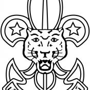 ตราลูกเสือ