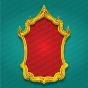 กรอบลายไทย03-64