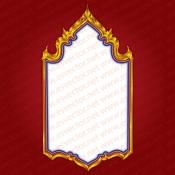 กรอบลายไทย02-64