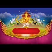 พื้นหลังลายไทย2563-005