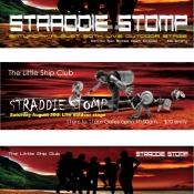 Straddie Stomp