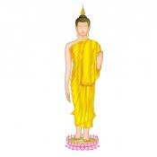 พระพุทธรูปปางลีลา